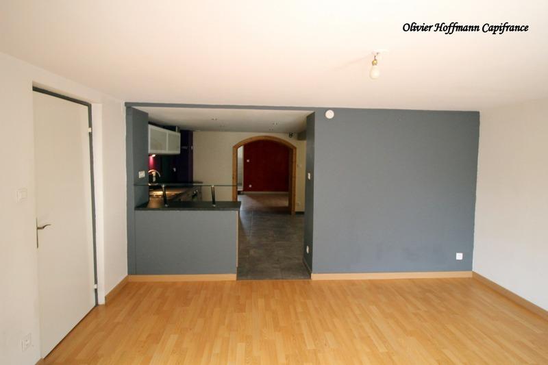 acheter appartement 2 pièces 73 m² sarrebourg photo 1