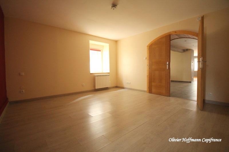 acheter appartement 2 pièces 73 m² sarrebourg photo 4