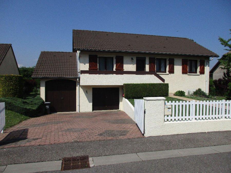 acheter maison 6 pièces 120 m² velaine-en-haye photo 1
