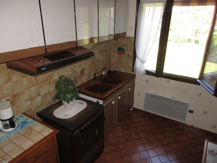 acheter maison 6 pièces 120 m² velaine-en-haye photo 4