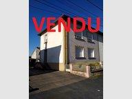 Maison mitoyenne à vendre F5 à Falck - Réf. 5793452
