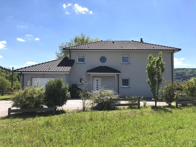 house for buy 7 rooms 170 m² remiremont photo 1