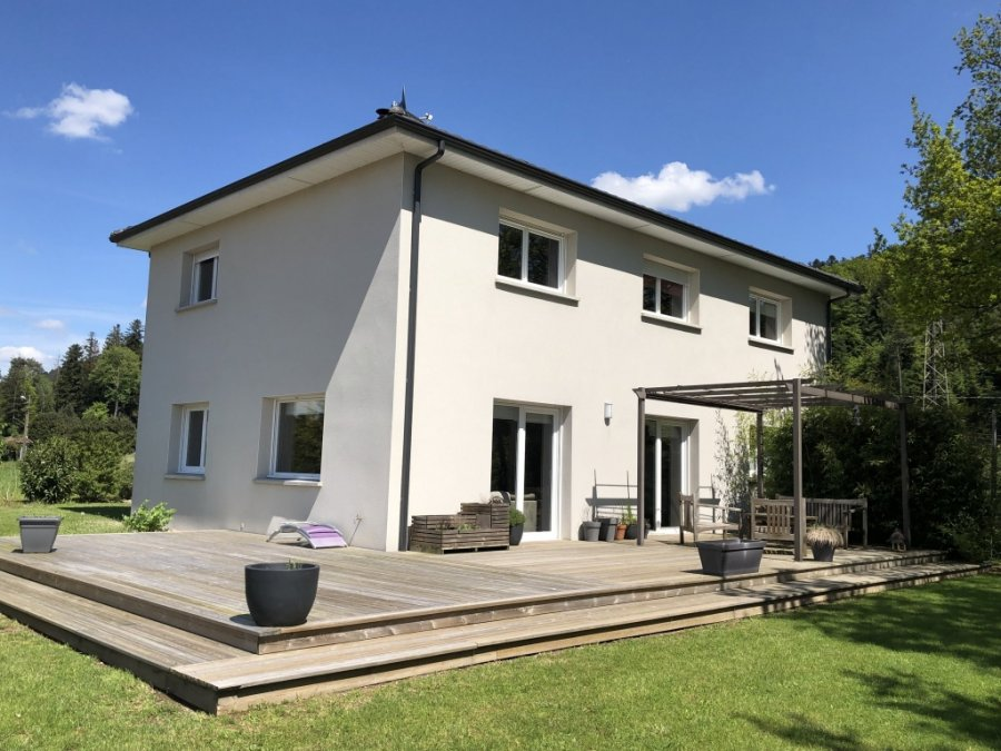 house for buy 7 rooms 170 m² remiremont photo 2