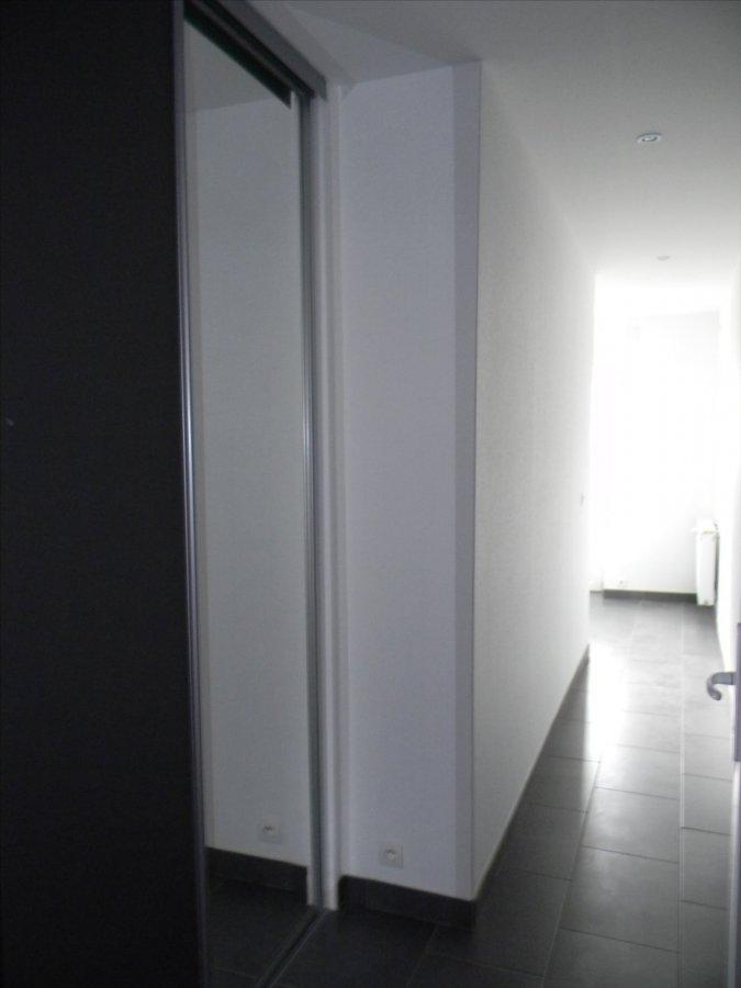 Appartement à louer F2 à Hussigny-godbrange