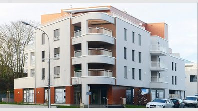 à vendre à Montigny-lès-Metz - Réf. 5895852