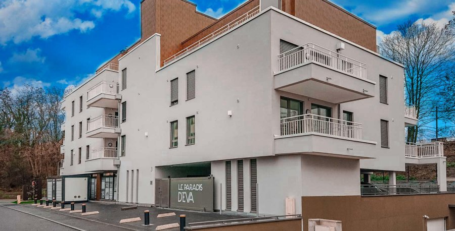 acheter programme neuf 0 pièce 46.31 à 68.37 m² montigny-lès-metz photo 2