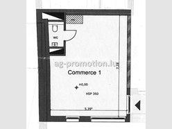 Büro zur Miete in Luxembourg-Hollerich - Ref. 6264748