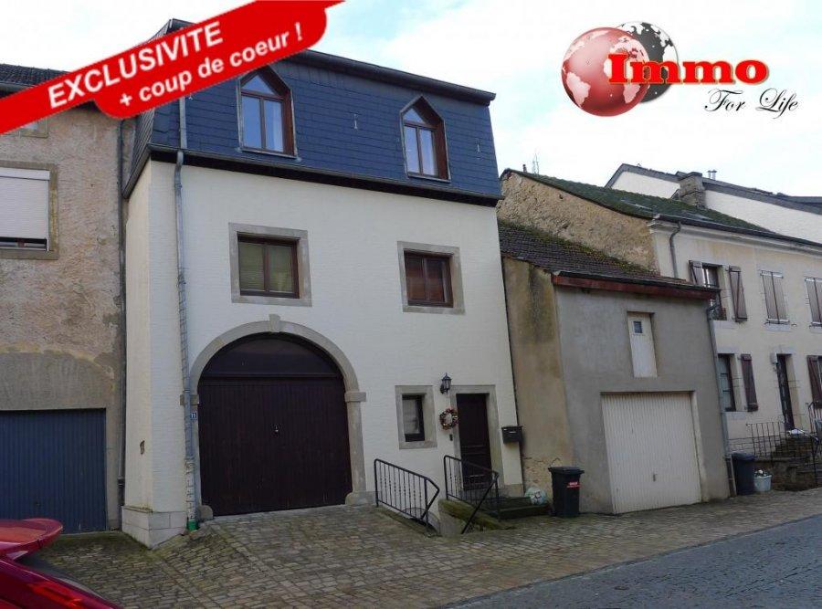 acheter maison mitoyenne 4 chambres 161 m² ehnen photo 1
