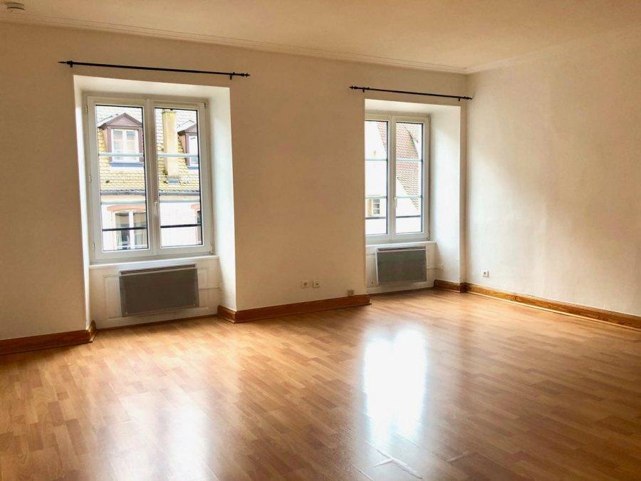 louer appartement 3 pièces 77 m² strasbourg photo 2