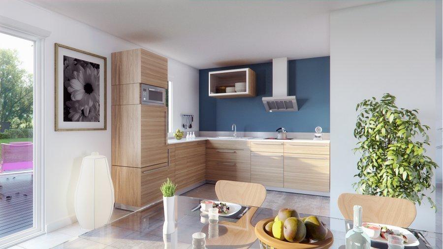 acheter maison 5 pièces 109 m² pontchâteau photo 3
