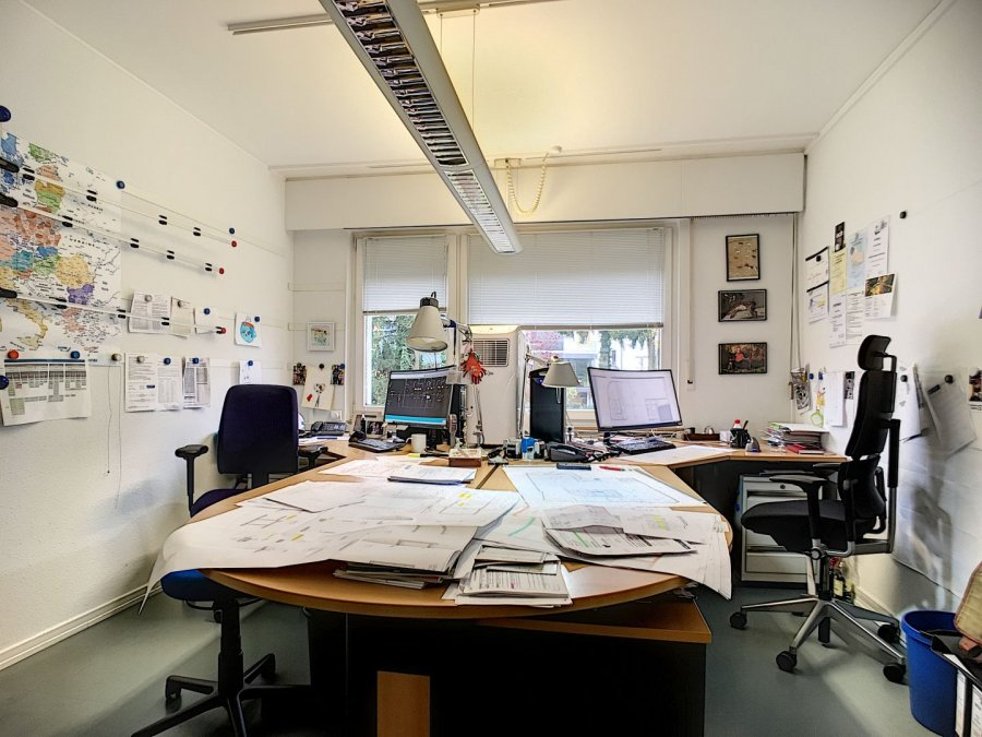 louer bureau 0 chambre 150 m² luxembourg photo 4