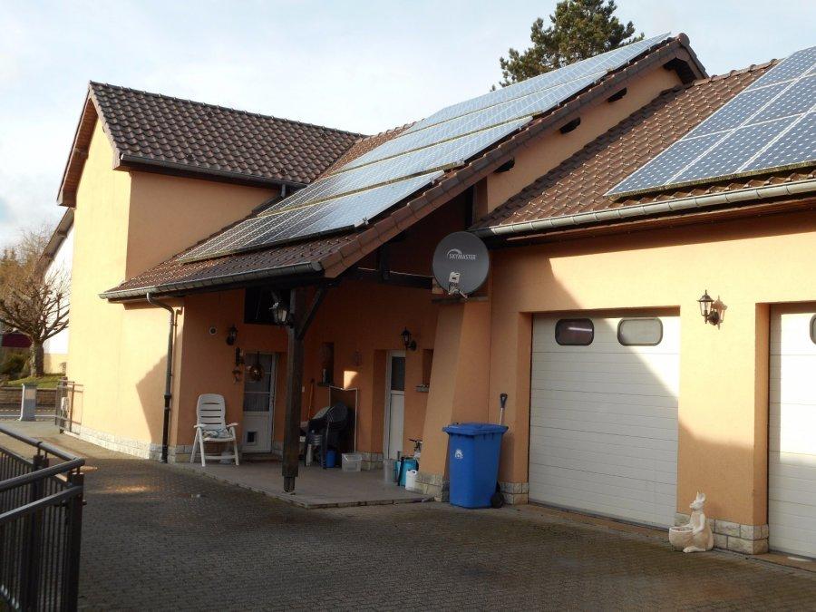 Maison à vendre 4 chambres à Reimberg