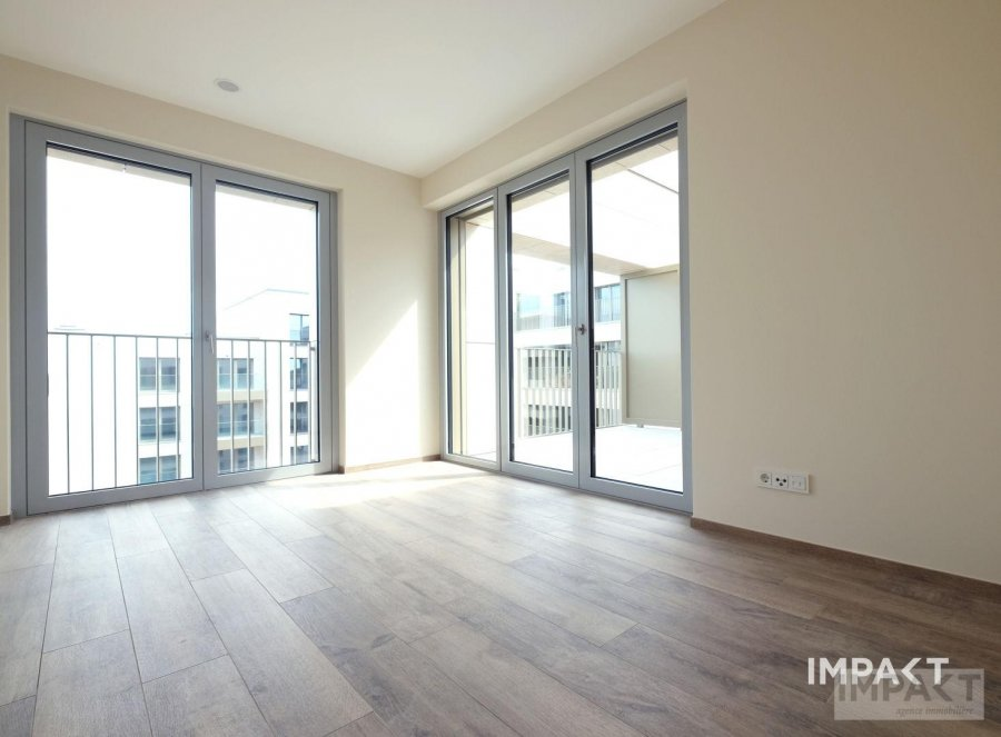 louer penthouse 2 chambres 77 m² luxembourg photo 2