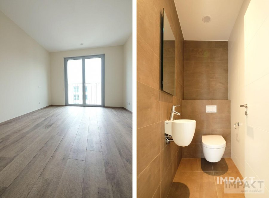 louer penthouse 2 chambres 77 m² luxembourg photo 4