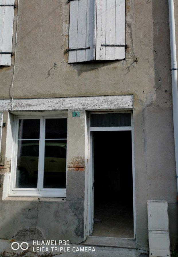 acheter maison 8 pièces 150 m² gerbéviller photo 2