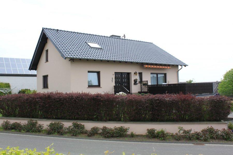 Einfamilienhaus zu verkaufen 4 Schlafzimmer in Lützkampen