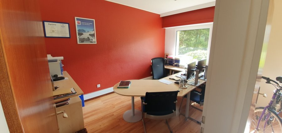 acheter bureau 0 chambre 90 m² luxembourg photo 4