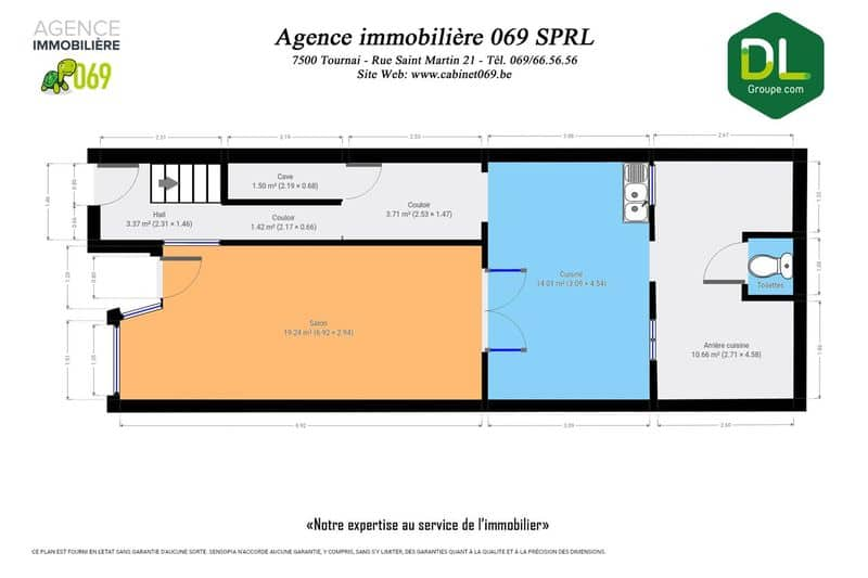 acheter maison 0 pièce 153 m² tournai photo 5