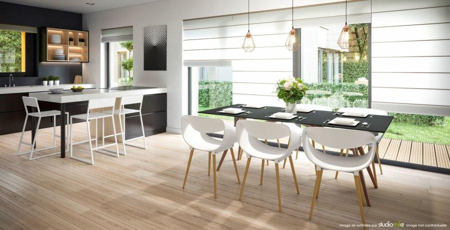 acheter maison 4 chambres 347.97 m² bridel photo 2