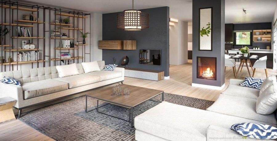 acheter maison 4 chambres 347.97 m² bridel photo 1
