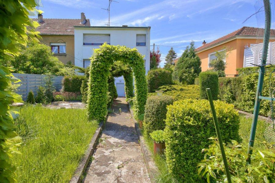 haus kaufen 6 zimmer 130 m² forbach foto 2