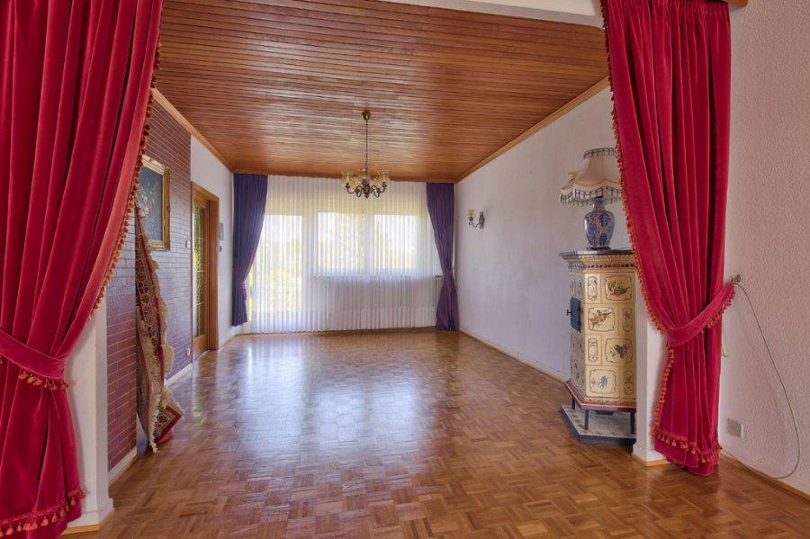 haus kaufen 6 zimmer 130 m² forbach foto 4
