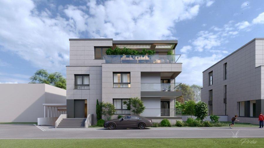 acheter appartement 3 chambres 122.67 m² walferdange photo 2