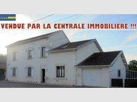 Maison individuelle à vendre F7 à Étain - Réf. 3730348