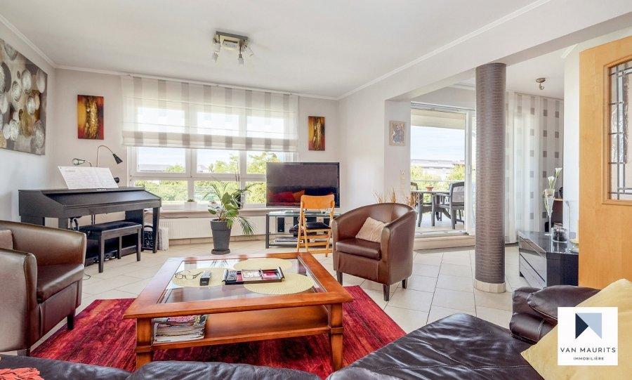 Duplex à vendre 4 chambres à Howald