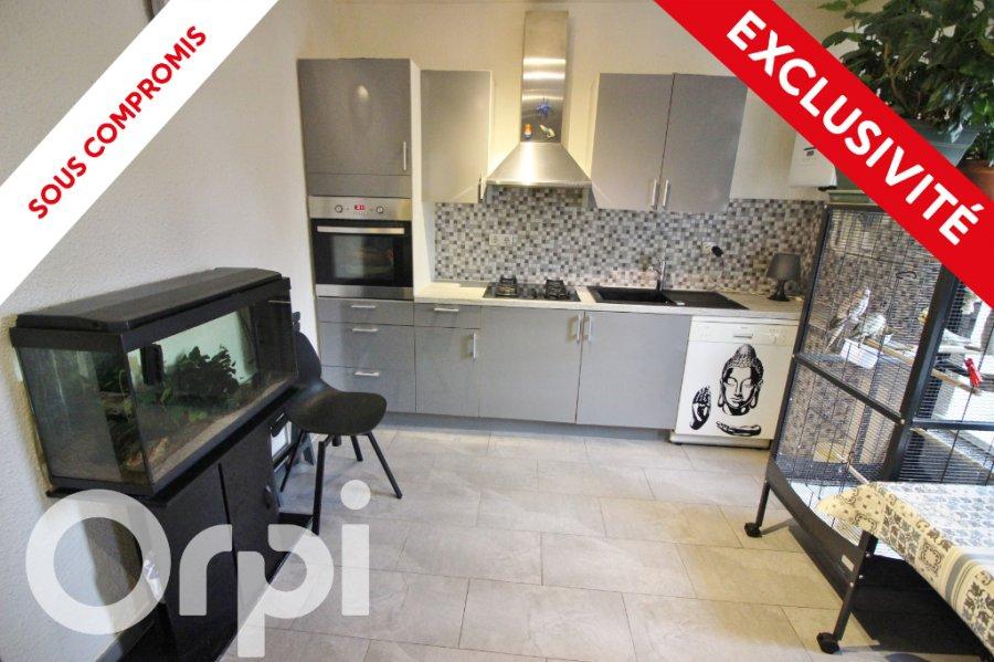 acheter maison 4 pièces 55 m² villerupt photo 1