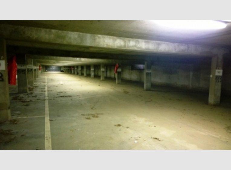 Vente garage parking f1 la madeleine nord r f 5631404 for Garage la madeleine