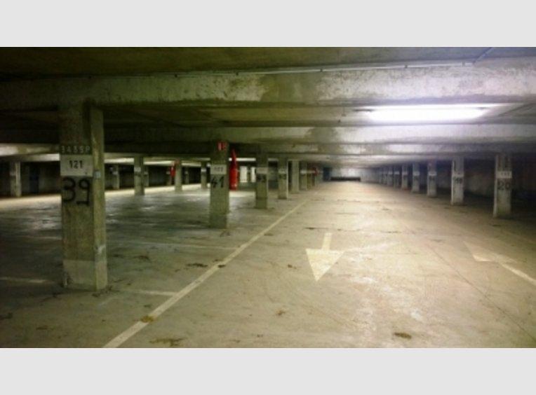 vente garage parking f1 la madeleine nord r f 5631404. Black Bedroom Furniture Sets. Home Design Ideas