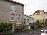 Maison jumelée à vendre F4 à Bouligny - Réf. 4910508