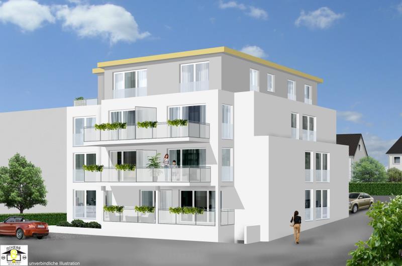 wohnung kaufen 2 zimmer 65.56 m² trier foto 7