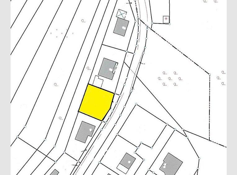 Terrain constructible à vendre à Wadern (DE) - Réf. 6172332
