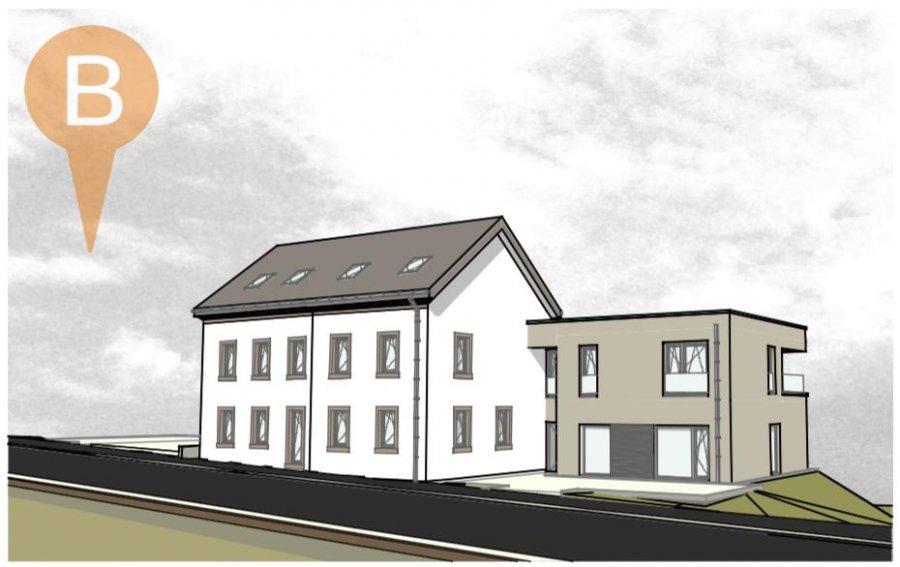 Appartement à vendre 2 chambres à Niederfeulen