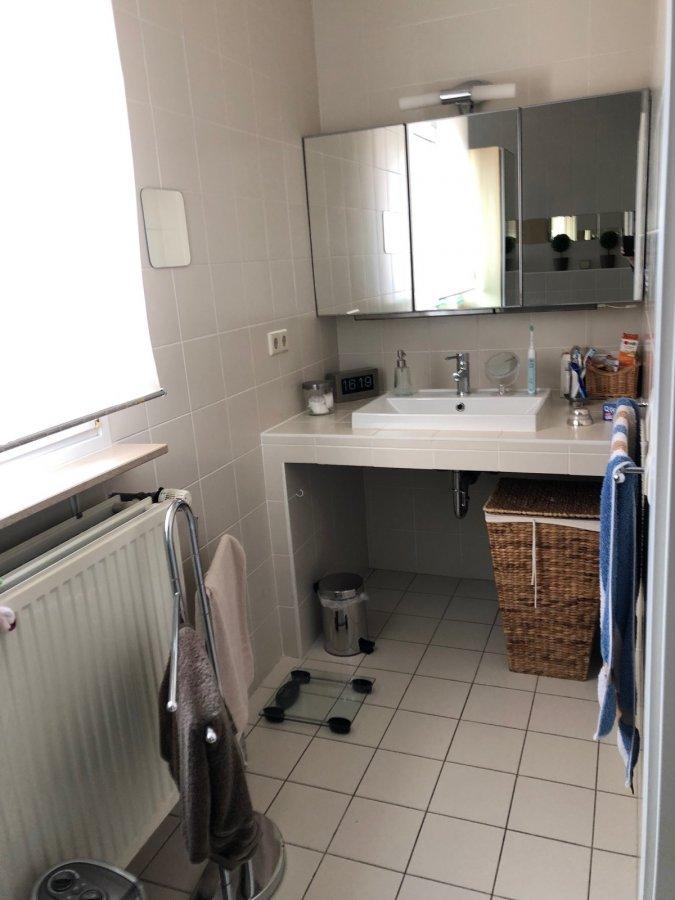 Maison jumelée à vendre 3 chambres à Wecker
