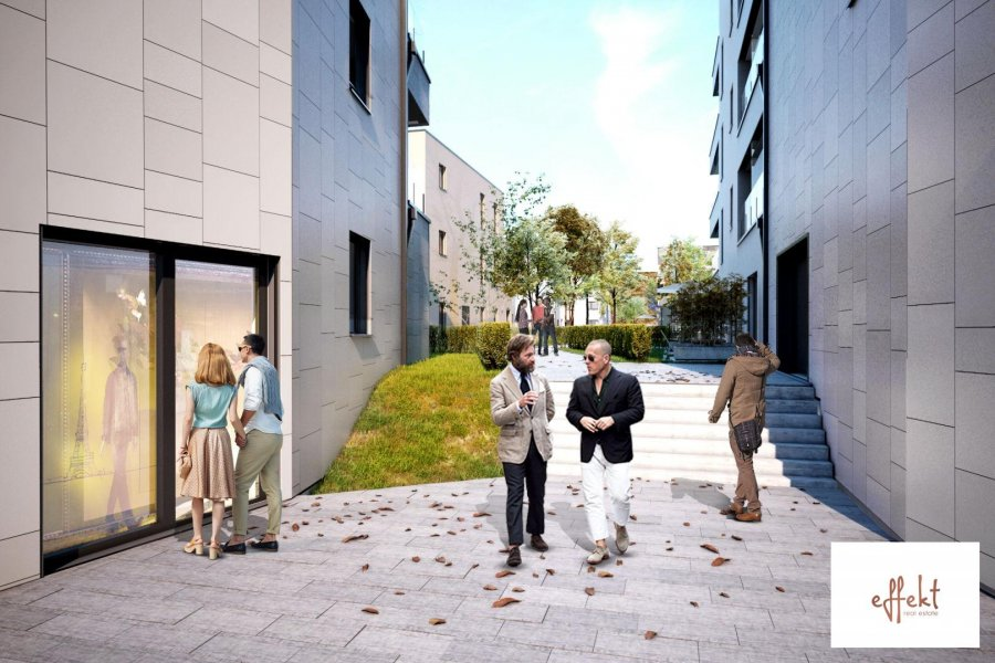 acheter appartement 1 chambre 53.57 m² mertert photo 7