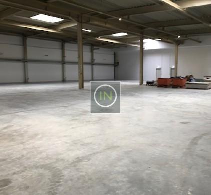 louer bureau 0 chambre 260 m² bascharage photo 4