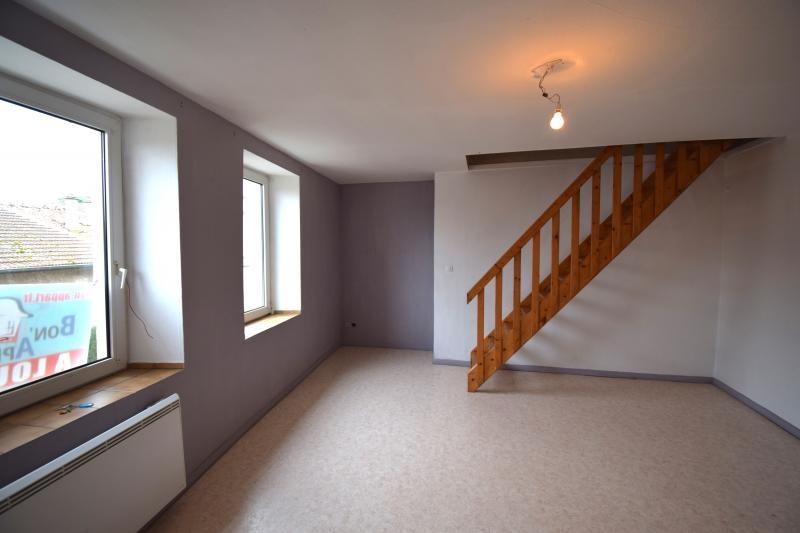 Appartement à louer F3 à Hatrize