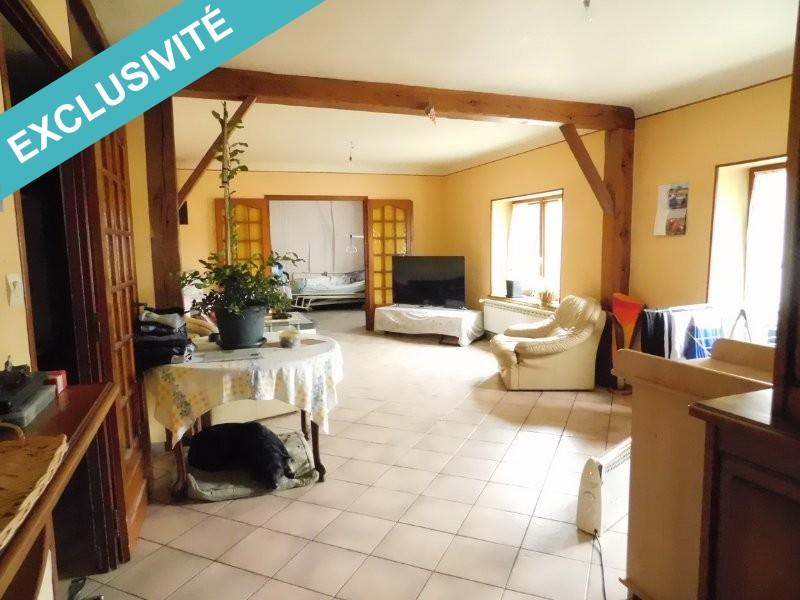 acheter maison 6 pièces 168 m² xaffévillers photo 3