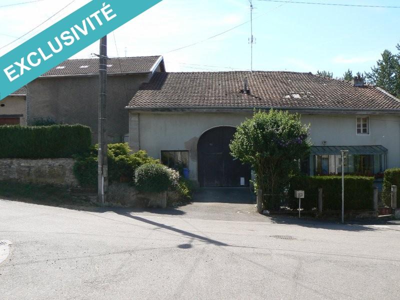 acheter maison 6 pièces 168 m² xaffévillers photo 2