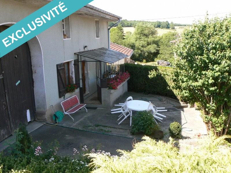 acheter maison 6 pièces 168 m² xaffévillers photo 1