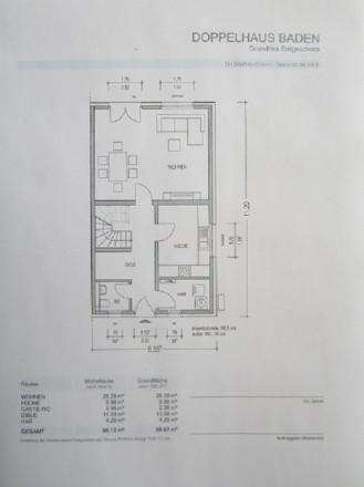 doppelhaushälfte kaufen 5 zimmer 137.78 m² schwerin foto 3