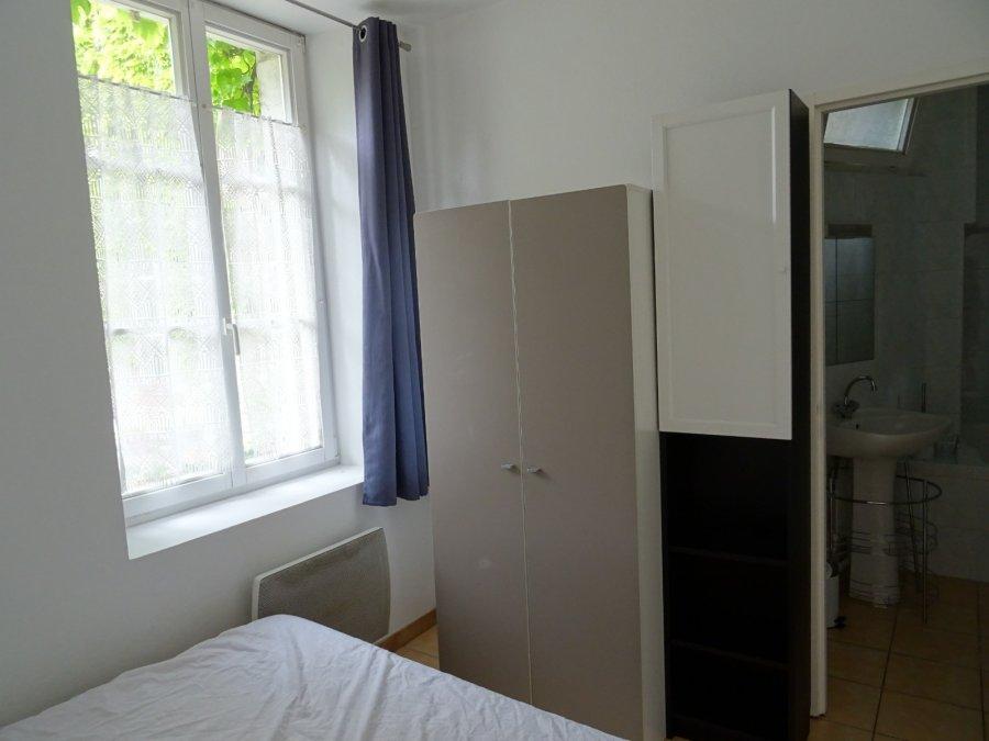 Appartement à louer F2 à rue Girardet