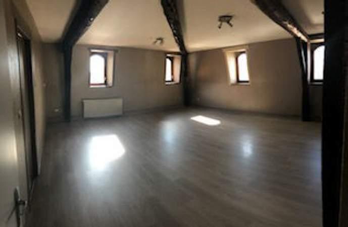 louer appartement 6 pièces 135 m² lunéville photo 1