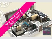 Apartment for sale 3 bedrooms in Rodange - Ref. 6672828