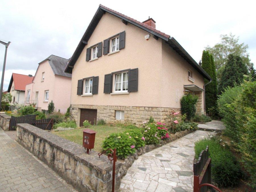 acheter maison individuelle 4 chambres 180 m² strassen photo 1