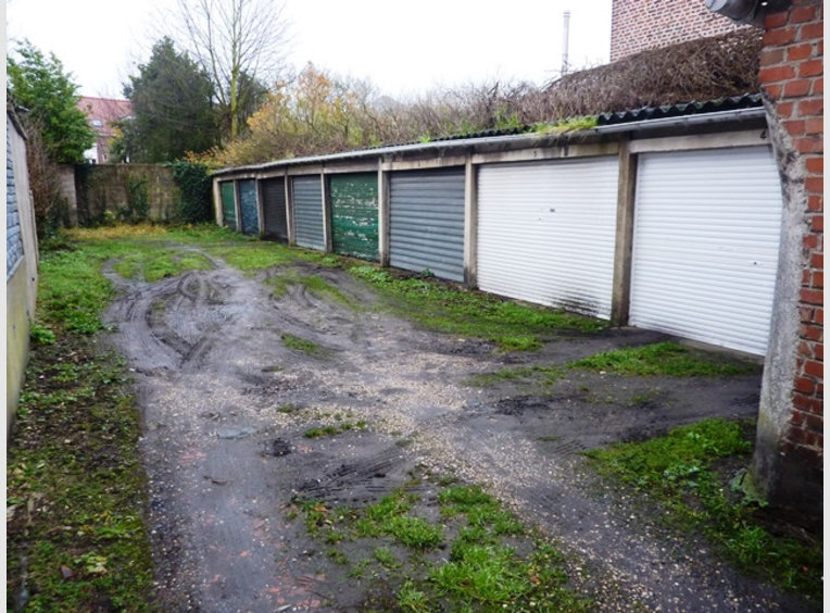 Vente garage parking f1 saint andr lez lille nord for Garage saint eloy lille