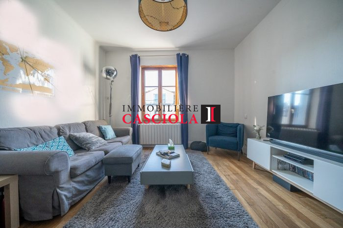 acheter appartement 5 pièces 116 m² metz photo 1